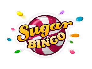 sugar bingo with fluffy favourites