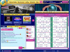 Gala Bingo Room1