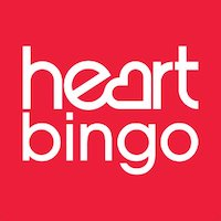 Heart Bingo