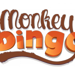 Monkey Bingo with Fluffy Favourites