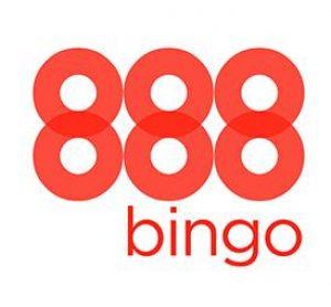 888 Bingo- English Bingo Sites