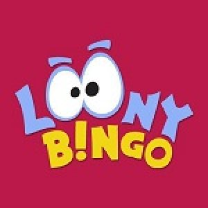 Loony Bingo- amazing bingo sites