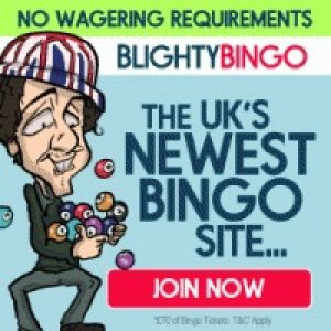 new bingo site launched in 2017